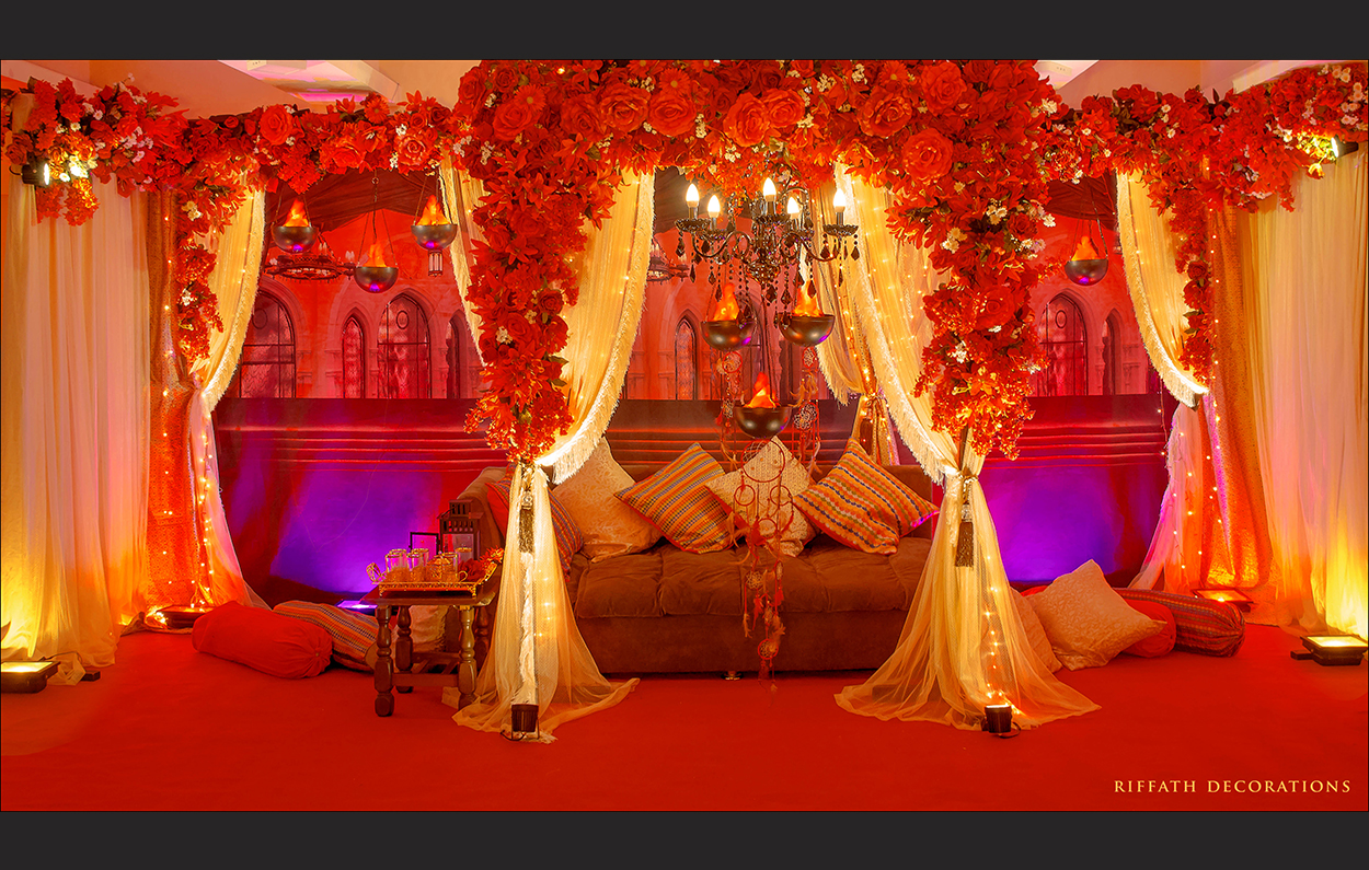 Riffath clothing photography salon decorations the first weddings junglespirit Choice Image